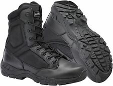Mens Magnum Viper Pro Black Lightweight Combat Police Security Boots Size 3-14