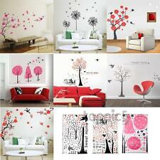 Removable Home Kids Room Art Mural Wall Sticker Decal Decor
