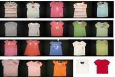 NWT Gymboree girl short sleeve spring fall autumn school top shirt tee sz 5 & up