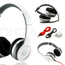 Wireless Earphone Stereo Bluetooth Headphone for Mobile Cell Phone Laptop Tablet