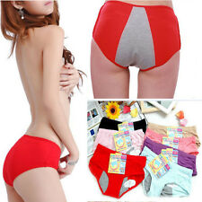New female physiological pants underwear underwear underwear woman's menstrual