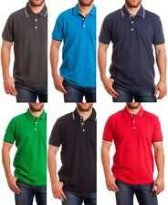 Lerros Polo Shirt - Stylish Leisure Shirt For Men's In Assorted Colours
