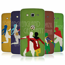 HEAD CASE FOOTBALL RIVALRIES BATTERY DOOR COVER FOR SAMSUNG GALAXY GRAND 2 G7105