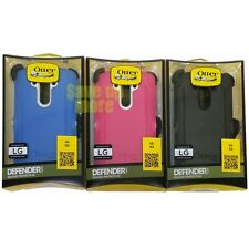 For LG G3 Otterbox Defender Series Protective Case Cover w/ Holster Belt Clip