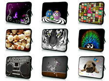 "13 13.1 13.3"" Laptop Case Bag Skin Cover for Acer Asus HP Dell Toshiba Samsung"