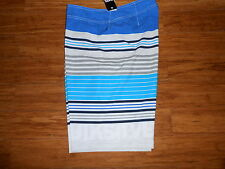 NEW Quiksilver Board Shorts Bathing Suit Mens 32 or 33 MRSP $49