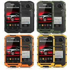 """Discovery V6 4.0"""" IPS Dual Core SIM Cameras 4GB Android 4.2 WIFI GSM Smartphones"""