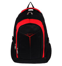 Fashion Casual Mens Nylon Sport Travel Backpacks Laptop Bags Schoolbags Bookbags