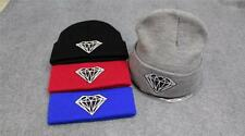 New Hot Hip-Hop Hat Unisex chic DIAMOND SUPPLY CO Beanie men's women's ski cap