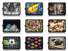 """8.9"""" New Tablet PC Sleeve Bag Case Cover For HP Slate 2 / Samsung Galaxy Tab 8.9"""
