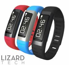 New Bluetooth Smart Bracelet Smartwatch Fitness for Sony Ericsson X2a