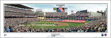 MLB Minnesota Twins 2010 Target Field Inaugural Game Panoramic Poster 2066