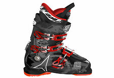 ATOMIC scarponi sci uomo WAYMAKER 70 - black red - 13 / 14 - SCONTO 25%