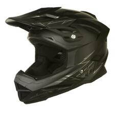 Fly 2015 MTB Helm Default Matt/Schwarz Freestyle Enduro Cross BMX MX FMX