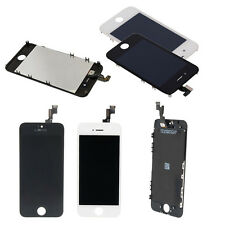 OEM Housing LCD Display Touch Digitizer Screen Assembly for iphone 4 GSM 4S/5 UK