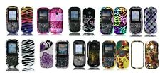 Faceplate Hard Cover Case for LG Cosmos 2 / 3 VN251S VN251 UN251 Phone
