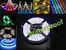 5M SMD 3528 Flexible LED Strip Lights 300 leds DC 12V 5M~40M Non/waterproof