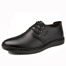 Fashion Men's Business Casual Shoes Stylish Mature Leather Shoe X238 Hot Sale