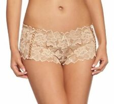 lepel fiore lace short 93211 Black White or Nude