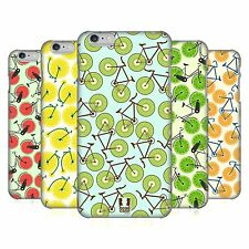 HEAD CASE BICYCLE FRUIT WHEELS SNAP-ON BACK COVER FOR APPLE iPHONE 6 PLUS 5.5