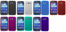 TPU Gel Case Phone Cover Accessory for T-Mobile Samsung Galaxy Avant SM-G386T