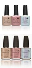 CND SHELLAC UV Gel Polish / VINYLUX Gilded Dreams Holiday Collection NEW !!