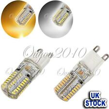 1/4/10x G9 5W 64 LED 3014 SMD Spot Light Lamp Bulb Day/Warm White Energy Saving