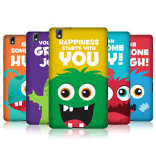 HEAD CASE MOTIVATIONAL MONSTERS BACK COVER FOR SAMSUNG GALAXY TAB PRO 8.4 T325