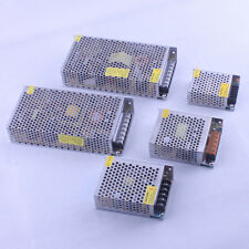 2A/3A/5A/10A/15A Universal Regulated Switching Power Supply For LED Light Strips
