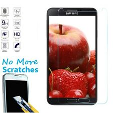 Premium Real Tempered Glass Screen Protector For iPhone 6 Samsung S4 S5 NOTE3