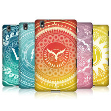 HEAD CASE OLYMPIAN MANDALA BACK COVER FOR SAMSUNG GALAXY TAB PRO 8.4 T325