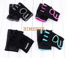 Unisex Weight Lifting Gloves Fitness Gym Exercise Glove for Training Sport