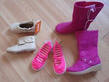 NWT GIRLS GYMBOREE BOOTS SHOES SZ 9, 10, 11, 12, 1 FAIRY TALE FOREST