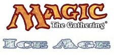 MAGIC THE GATHERING Ice Age Pick your card in the list F - M