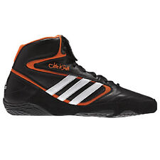 adidas Mat Wizard IV Wrestling Shoes