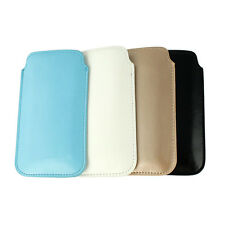 """TB Protective PU Leather Pouch Cover Case Bag for 4.7"""" Apple iPhone 6 CA 3"""