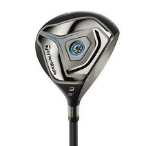 TaylorMade JetSpeed Golf Fairway Wood Multiple Loft and Flex Options Right Hand