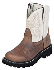 Ariat Fatbaby Boots Womens Western Cowboy Fat Baby Earth 10005914
