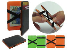 Bifold Slim Magic Wallet with 4 Card Slots