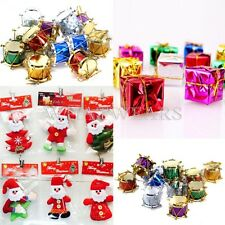 Christmas Ornaments Festival Party Xmas Tree Hanging Decoration IDE
