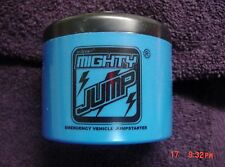 MIGHTY JUMP PORTABLE CAR BATTERY JUMPER NEW IN BOX
