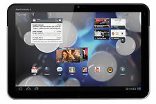 "Motorola XOOM 1090-T56MT1 Tablet 10.1"" 32GB Wi-Fi 1Ghz CPU Android 4.0"