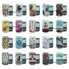 New Painted Soft TPU Case Rubber Silicone Cover Back Skin For Samsung Galaxy All