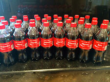 2014 SHARE A COKE WITH -20 0z. COCA COLA BOTTLE -MANY NAMES TO CHOOSE FROM A-W
