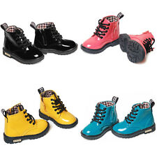 VX0012 New Boys girls children casual shoes fashion Spring fall waterproof boots