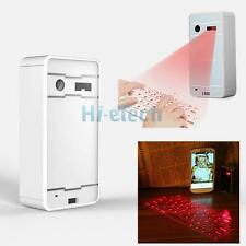 Atongm Magic Newest Wireless Mini Bluetooth Virtual Projection Laser Keyboard