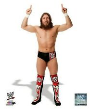 Daniel Bryan 2014 WWE Studio Posed Photo (Select Size)