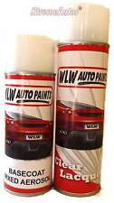 Aerosol Car Spray Paint For: JAGUAR XF, XJ, X-Type, S-Type, XK, xk8, E-Type, XJS