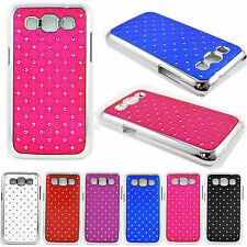 Crystal Bling Phone Case Cover For Samsung Galaxy Win Duos i8552 G3812 i9300