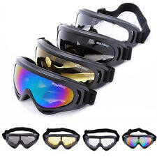WOLFBIKE New Ski Snowboard Goggles Lens Frame Motorcycle Dustproof Sun Glasses